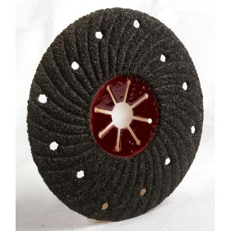 Disque semi rigide fibre Type C