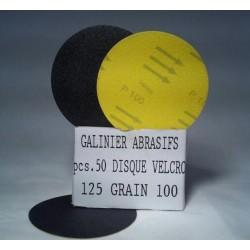 Disque Abrasifs Auto-Agrippant